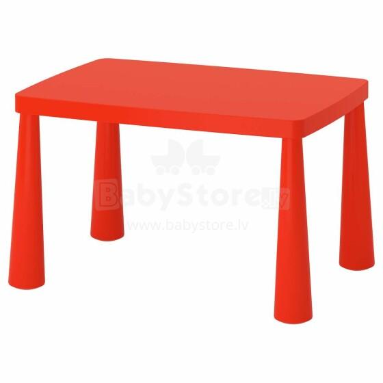 Made in Sweden Mammut Art.603.651.67  Bērnu galdiņš 77x55cm