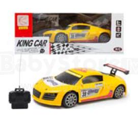 BBL Toys Racer  Art.Y-908  Radiovadāmā  mašīna