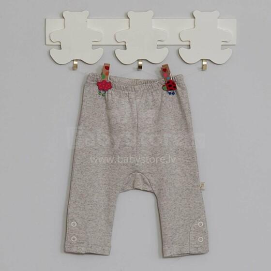 Vilaurita Art.558 Zīdaiņu bikses bez pēdiņām