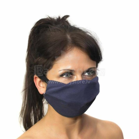 Doctornap Face Mask Art.MSK.2210 Cosmos Sejas aizsargmaska,1 gab