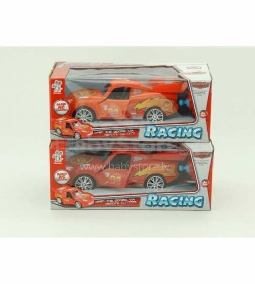 Pier Art.699-60 Racing Cars Radio vadāmā rotaļlieta mašīna (Radio vadāms, ar pulti)