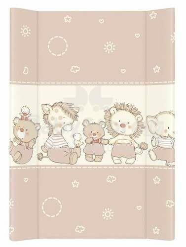 Ceba Baby Soft DREAM  Pārtinamais matracis CEBA (70x50cm)