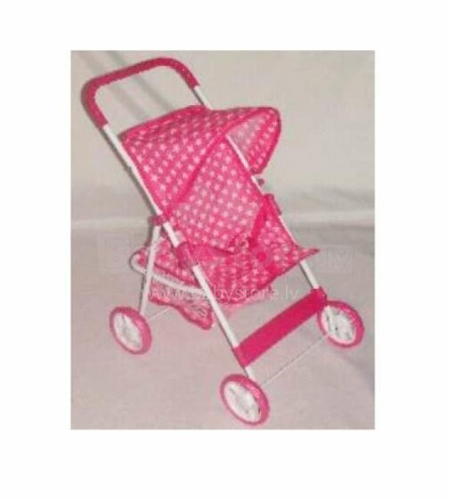 Baby Mix 9304M-1704 Pastaigu rati