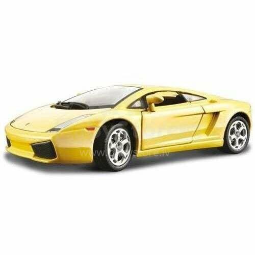 Silverlit Art. 83676 1:50 I/R Lamborghini Murcielago LP 670-4 SV Radiovadāma mašīna ar sensora vadību