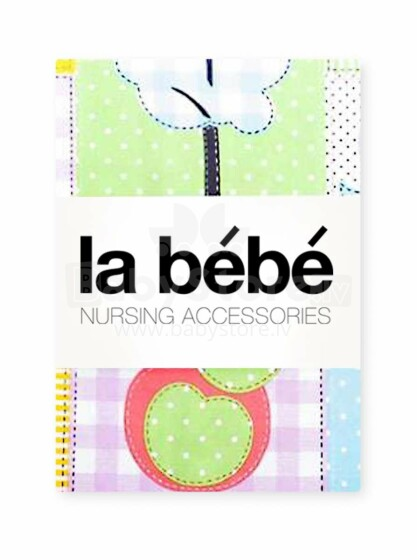 La Bebe Nursing Art.57317 Bērnu kokvilnas virspalags 105x150cm