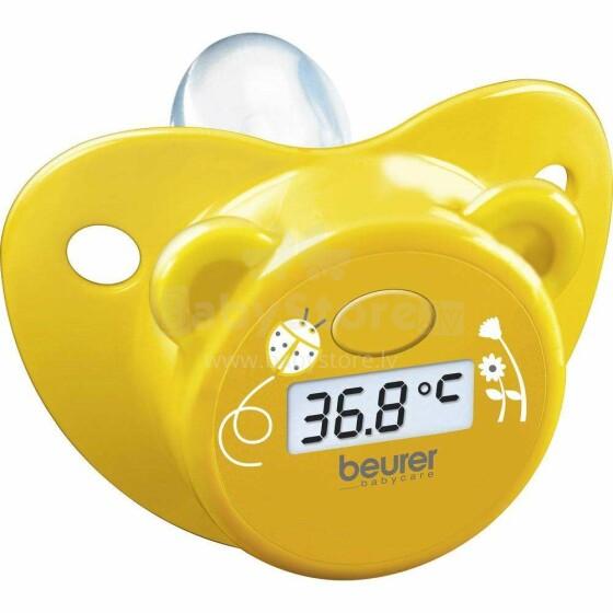 Beurer Art. BY 20 Bērnu māneklītis knupis-termometrs