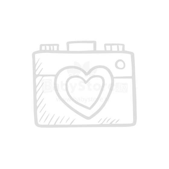 Lorelli&Bertoni '18 Flash Art.10020431 Green Friends Vasaras/pastaigu rati