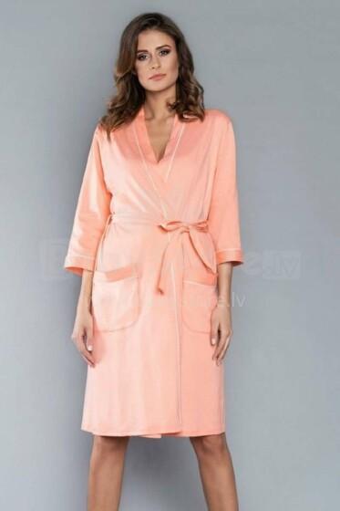 Italian Fashion Megan Art.86288 Coral  Peldmētelis(halāts)grūtniecēm