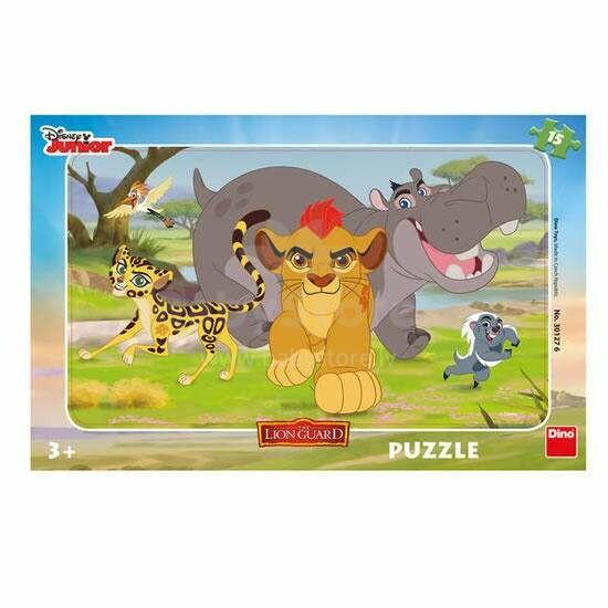 Disney Art.30127 Puzzle 15gb