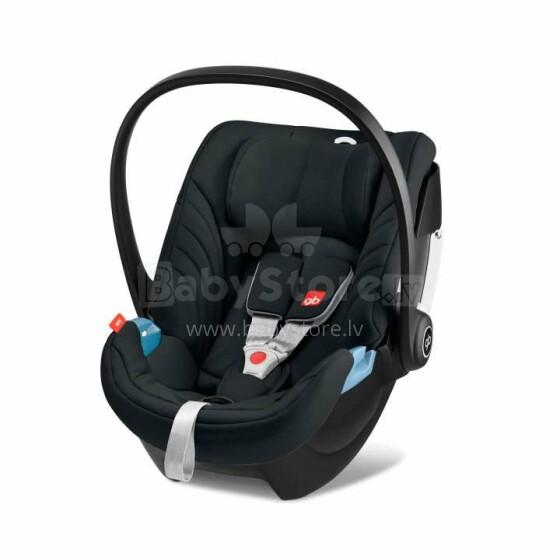GoodBaby Artio Art.7962 Satin Black Autokrēsliņš 0-13 kg