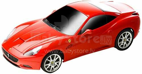 Silverlit Art. 83667 1:50 I/R Ferrari 458 Italia Radiovadāmā mašīna