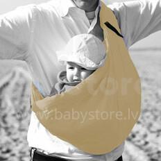 MiniMonkey  Baby Sling SAND 0006S