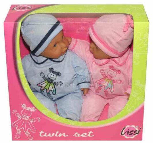 Lissi Twins 30 cm 51322I