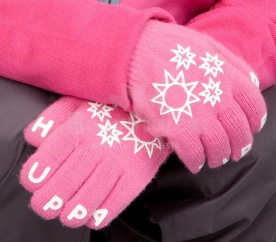 8204AS11 Huppa  Bērnu adīti pirkstaiņi PAVASARIS / RUDENS  2011