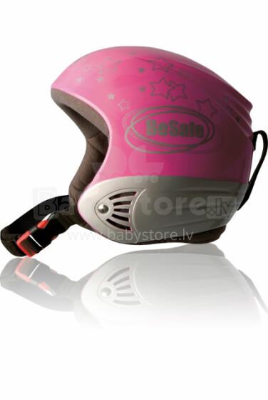 BeSafe helmet BeJunior Bērnu augstākas klases aizsārgķivere