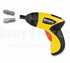 SMOBY - Bērnu rotaļu Elektriskais urbis 500095S