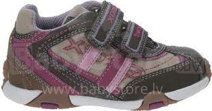 Geox Respira B0121A ekstra komportabli un ergonomski bērnu apavi