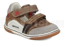 Geox Respira 2012 B1137B ekstra komportabli un ergonomski bērnu apavikomfortablas sandalītes