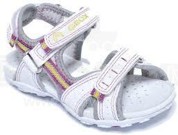 Geox Respira 2012 Infant Sandal  B01D9R  ekstra komfortablas sandalītes