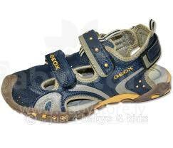 Geox Respira 2012 Infant Sandal B0128Q  ekstra komfortablas sandalītes