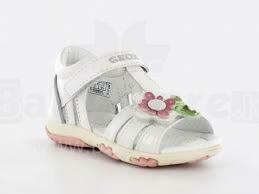 Geox Respira 2012 Infant Sandal B1138B  ekstra komfortablas sandalītes