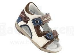 Geox Respira 2012 Infant Sandal B11L8E  ekstra komfortablas sandalītes