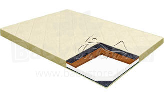 Intema ALTA-6 W/S cotton matracis  70x140x7 cm