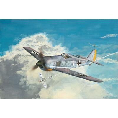 Revell 04917 Focke Wulf Fw 190 A-8 1/144