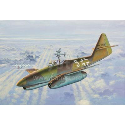 Revell 04919 Messerschmitt Me 262A 1/144