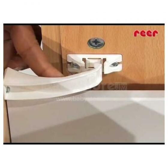 Reer 8203 Durvju drošības fiksators
