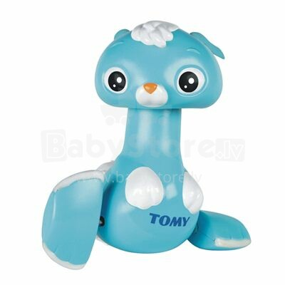 Tomy Art. 72029 Play to Learn Wibble Wobble Rotaļlieta Zaķēns