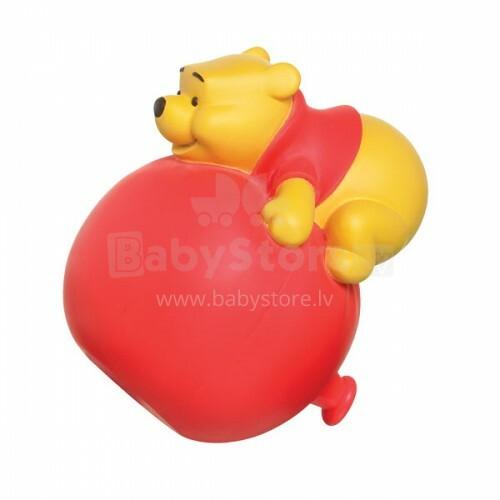 Tomy Winnie The Pooh Vannas rotaļlietas Vinnijs Pūks