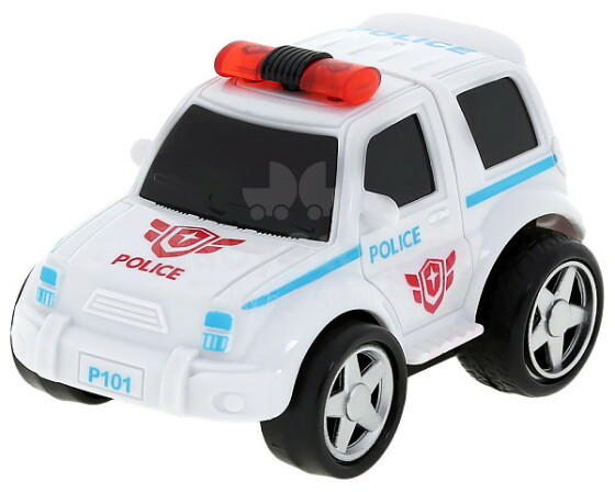 Limei Toys G21680 Mašīna policija