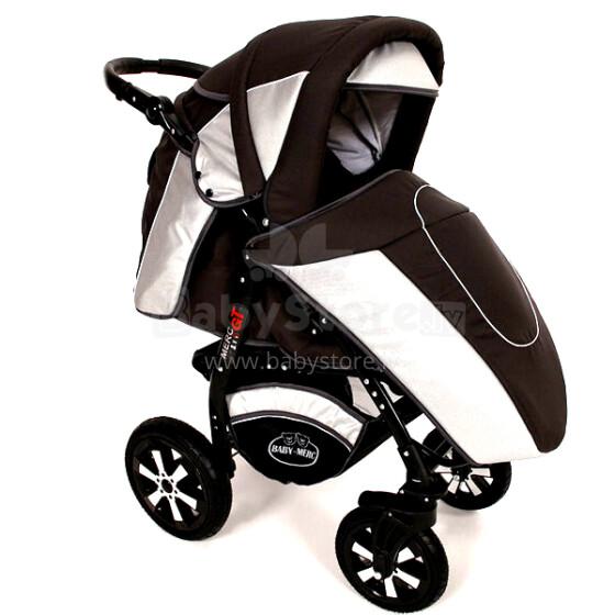 Baby Merc GT Bērnu Pastaigu Rati