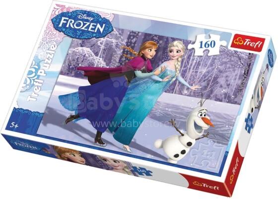 Trefl Frozen 15317 Puzle Ledus sirds