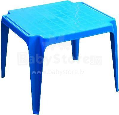 Disney Furni Blue 800029 Play Table garden table Bērnu rotaļu galdiņš