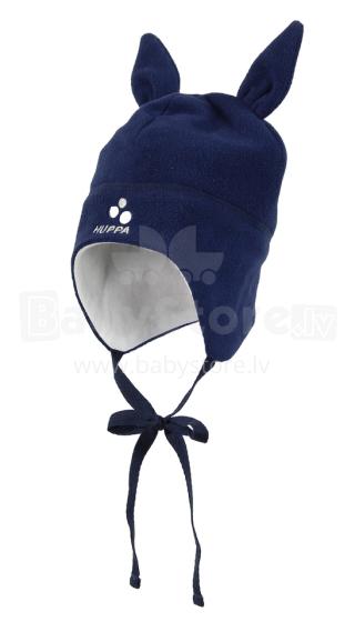Huppa '15 Winnie 8825AW/086 Mazuļu flīsa cepure ar kokvilnas oderi (izm.39-41)