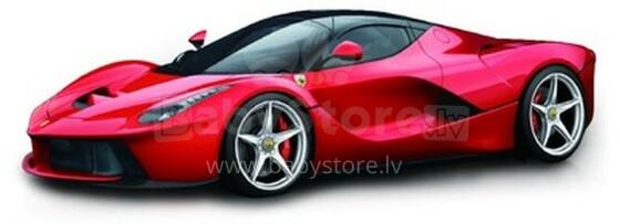 Silverlit Art. 83668 1:50 I/R La Ferrari Radiovadāmā mašīna