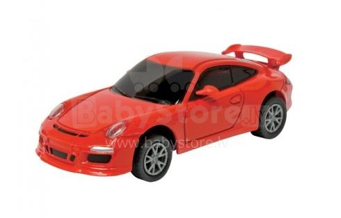 Silverlit Art. 83637 1:50 I/R Porsche 911 GT3 Radiovadāmā mašīna