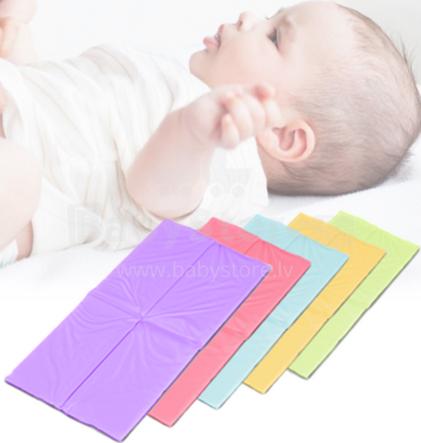 Ceba Baby Art.12668 Pārtinamais сeļojuma matracis