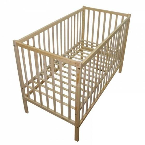 Aga Design Magda Bērnu gulta, priede