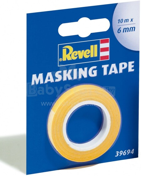 Revell 39694 Masking Tape Līmlente 6mm x 10m