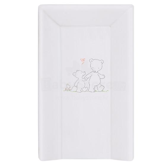 Ceba Baby Soft Pārtinamais matracis CEBA (50x70 cm)