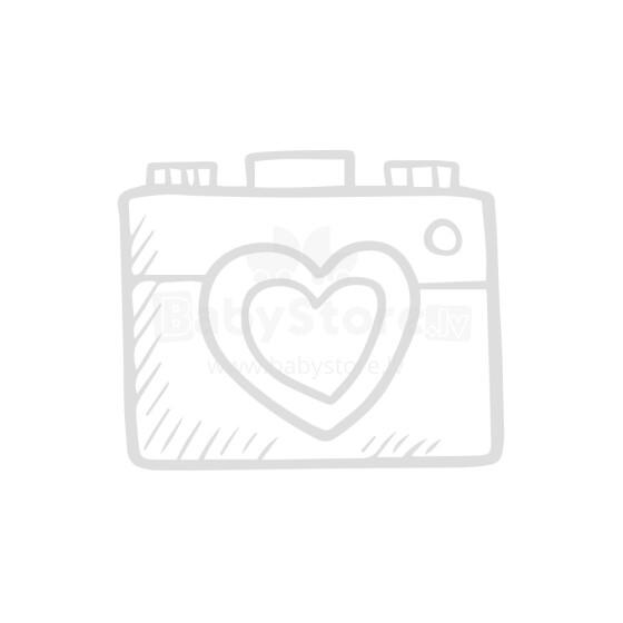 Elodie Details Raincover - Zebra Sunshine Universālais pārsegs ratiem