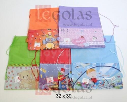 Midex Art.35085 Bērnu soma / Apavu soma