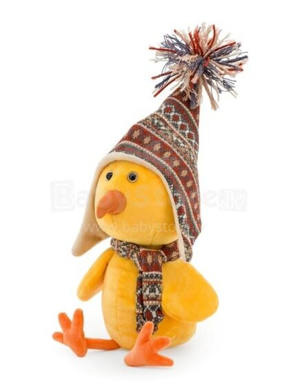 Orange Toys Senya Chick Art. 6005/15 Mīkstā rotaļlieta Cālēns (27cm)