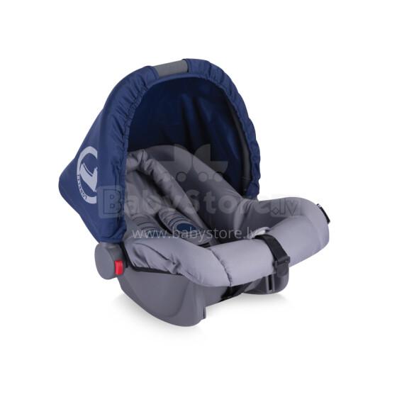 Lorelli&Bertoni'17  Bodyguard Blue  Art.1007013   Bērnu autosēdeklis