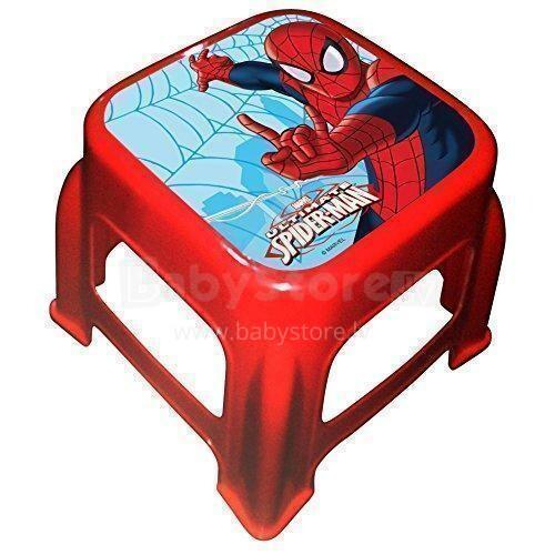Arditex Spiderman Art.SM7978 Bērnu taburets