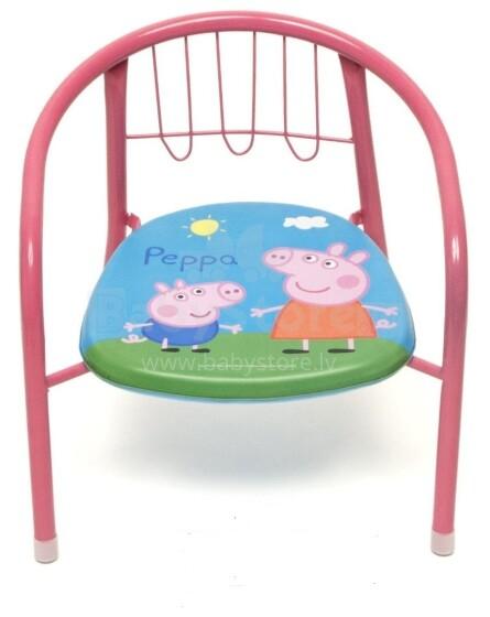 Arditex Peppa Pig  Art.PP7876 Metāla krēsls