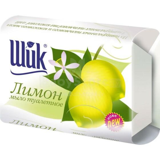 ŠIK Art.20701100 Tualetes ziepes (citrons),70gr